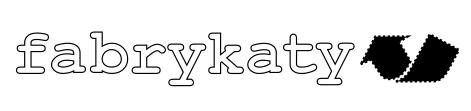 Fabrykaty