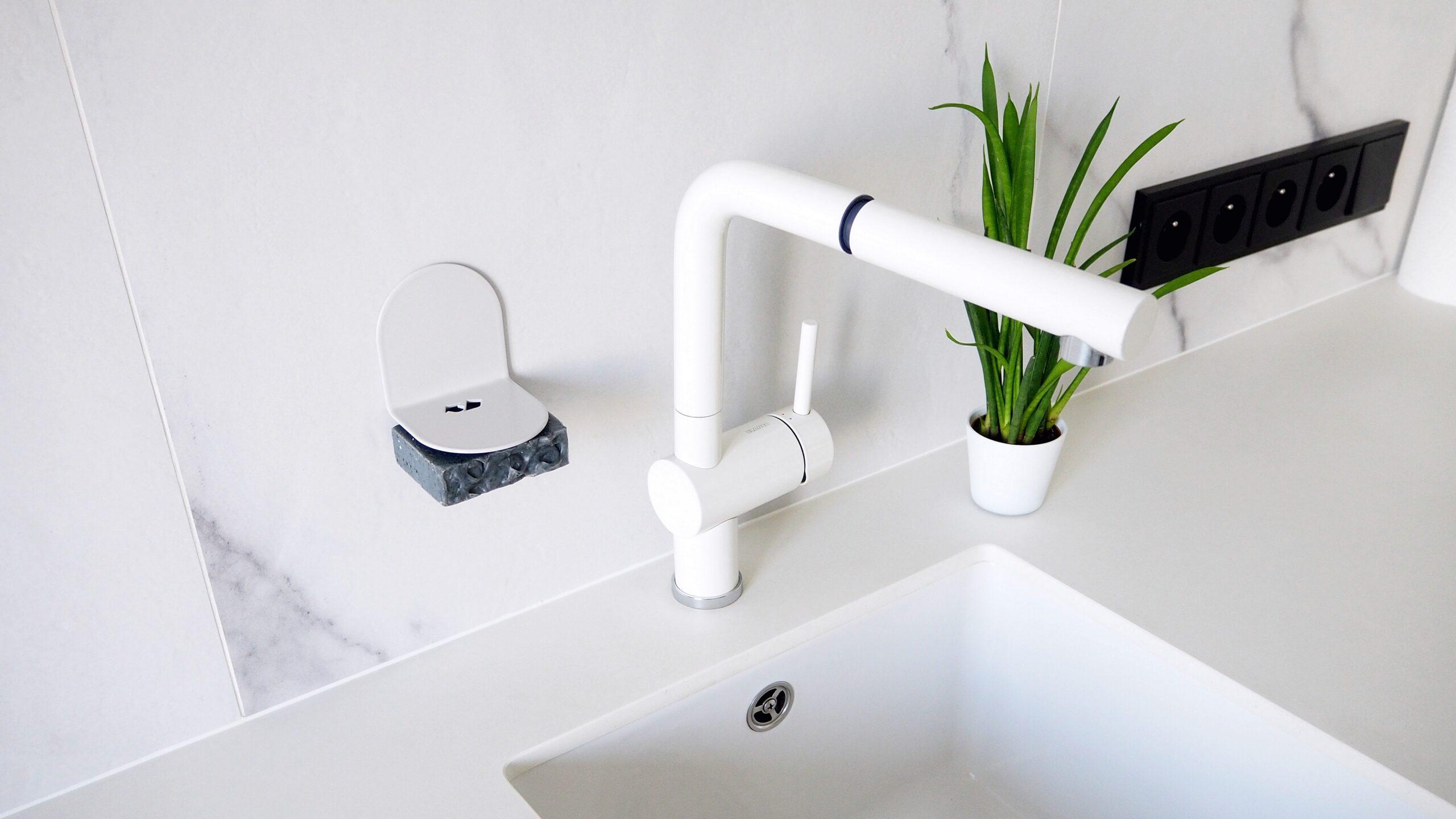 mydelniczka do mydła w kostce