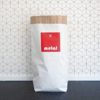 papierowy-worek-do-segregacji-smieci-metal